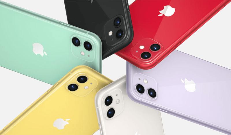 iphone 11 64g/128g tgdd quảng ngãi