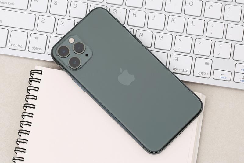 iphone 11 pro 64g/256g tgdd quảng ngãi