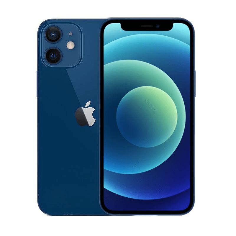 điện thoại di động iphone 12 64g/128g/256g xanh quốc tế