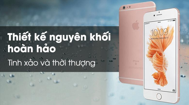 iphone 6s 32gb/128gb tgdd quảng ngãi