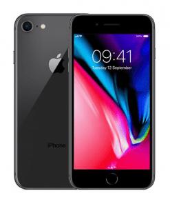 điện thoại di động iphone 8 64g đen quốc tế