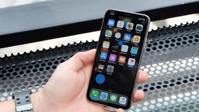 iphone x 64g/256g tgdd quảng ngãi