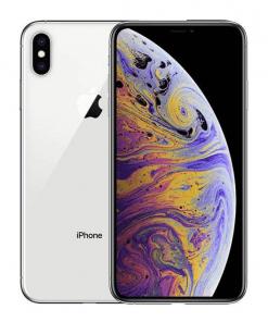 điện thoại di động iphone xs 64g/256g trắng quốc tế