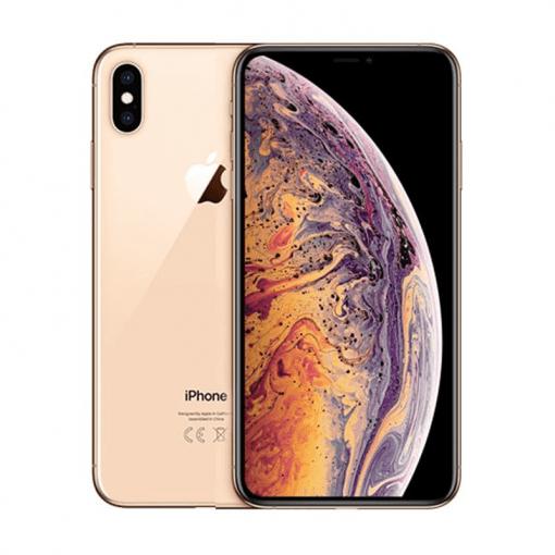 điện thoại di động iphone xs max 64g/256g hồng quốc tế