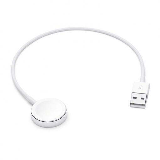 cáp sạc không dây apple watch iphone