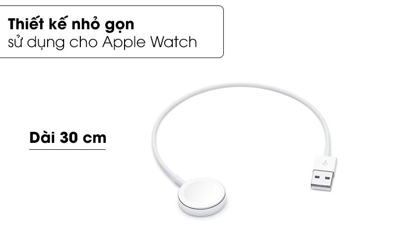 cáp sạc không dây apple watch iphone quảng ngãi
