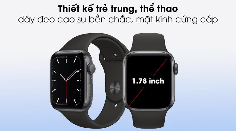 apple watch se 44mm tgdd quảng ngãi
