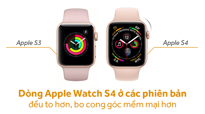 apple watch series 4 40mm tgdd quảng ngãi