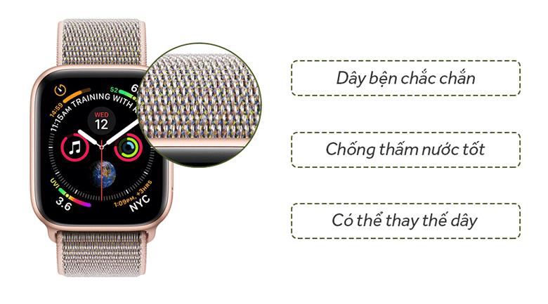 apple watch series 4 44mm tgdd quảng ngãi