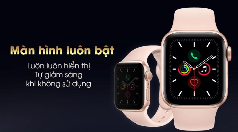 apple watch series 5 44mm tgdd quảng ngãi