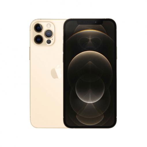 điện thoại di động iphone 12 pro max 128g/256g/512g vàng quốc tế