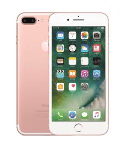 điện thoại di động iphone 7 plus quốc tế vàng