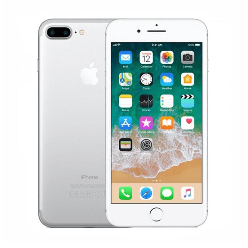 điện thoại di động iphone 7 plus quốc tế xám