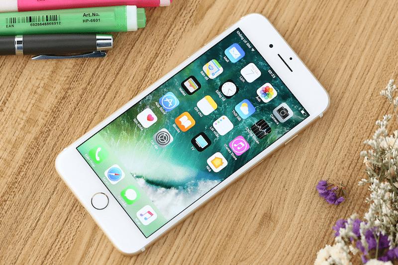 iphone 7 plus 32gb/128gb tgdd quảng ngãi
