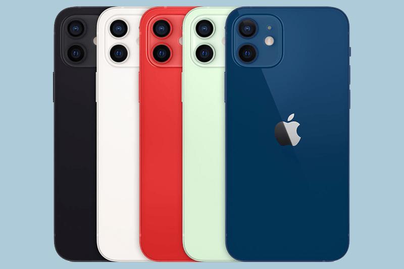 iphone 12 mini 64g/128g tgdd quảng ngãi