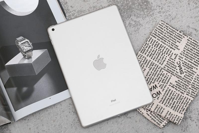 máy tính bảng ipad gen 8 wifi 32gb quảng ngãi
