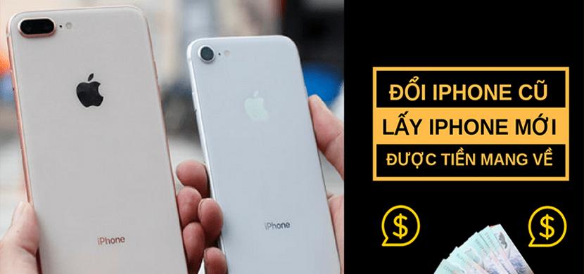 mua bán trao đổi iphone cũ & mới tại quảng ngãi