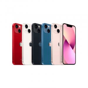 phiên bản màu iphone 13 mini 128gb 256gb 512gb