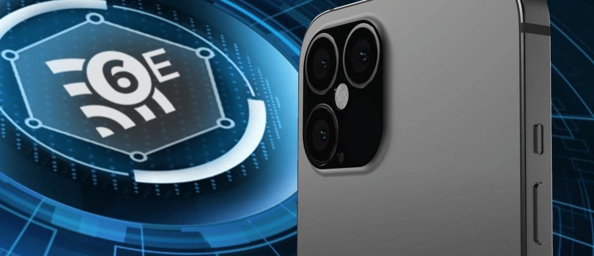 băng tầng mmwave 5g của iphone 13 mini pro max