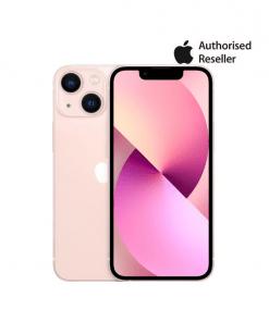 giá iphone 13 mini hồng chính hãng