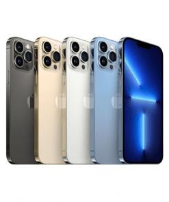 giá iphone 13 pro max chính hãng