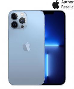 giá iphone 13 pro max xanh chính hãng